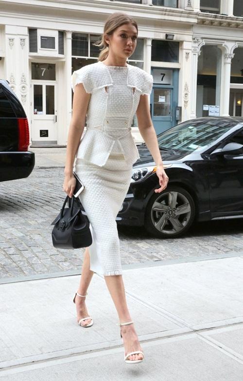 Khám phá hình mẫu thời trang trong mơ của Gigi Hadid - 3