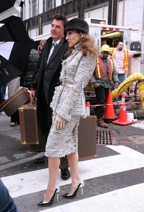 Khám phá hình mẫu thời trang trong mơ của Gigi Hadid - 2