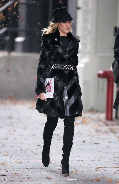 Khám phá hình mẫu thời trang trong mơ của Gigi Hadid - 10