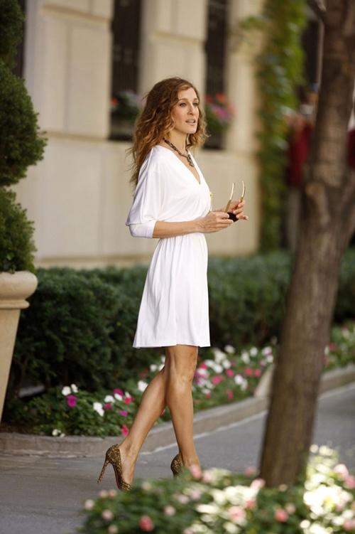 Khám phá hình mẫu thời trang trong mơ của Gigi Hadid - 8
