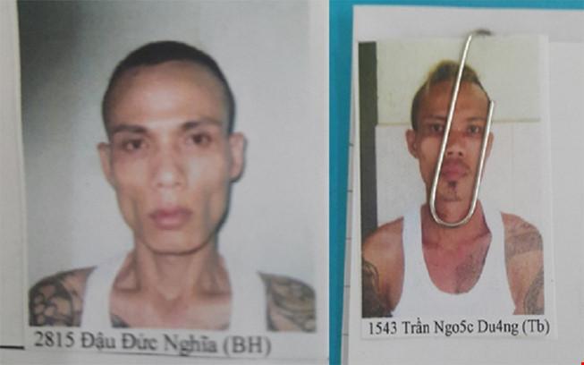Chân dung kẻ kích động vụ trốn trại cai nghiện - 1