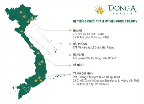 'Thay da' với công thức 7 ngày từ Hàn Quốc cùng Diệp Lâm Anh - 5