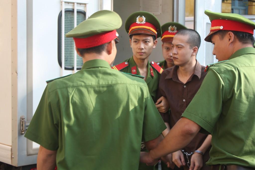 Thảm án Bình Phước: Nguyễn Hải Dương muốn hiến xác - 1