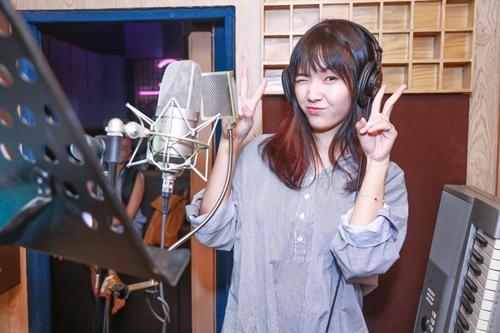 """Bất ngờ với giọng hát mộc của """"thánh nữ Bolero"""" Jang Mi - 1"""