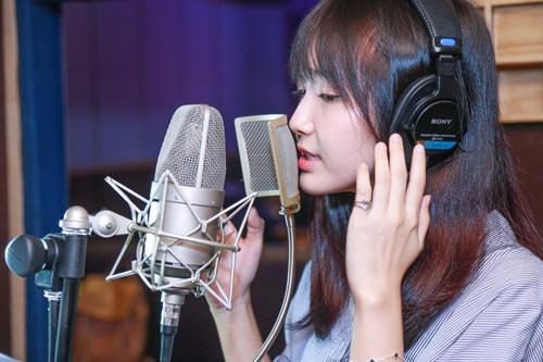 """Bất ngờ với giọng hát mộc của """"thánh nữ Bolero"""" Jang Mi - 4"""