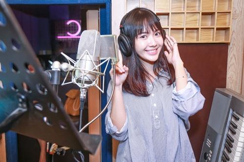 """Bất ngờ với giọng hát mộc của """"thánh nữ Bolero"""" Jang Mi - 3"""