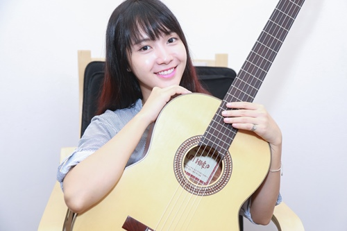 """Bất ngờ với giọng hát mộc của """"thánh nữ Bolero"""" Jang Mi - 7"""