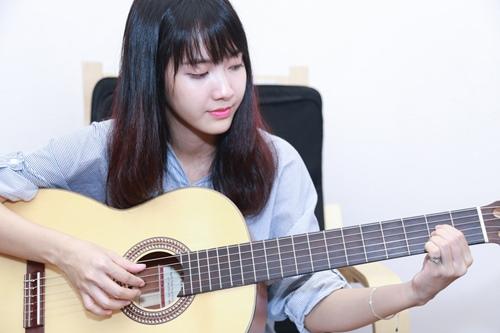 """Bất ngờ với giọng hát mộc của """"thánh nữ Bolero"""" Jang Mi - 6"""