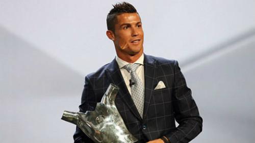 Ronaldo dẫn đầu 5 ứng viên đầu tiên tranh QBV 2016 - 3