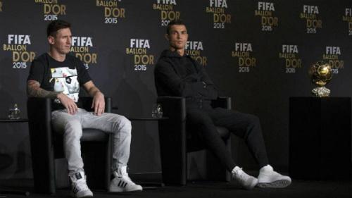 Ronaldo dẫn đầu 5 ứng viên đầu tiên tranh QBV 2016 - 5