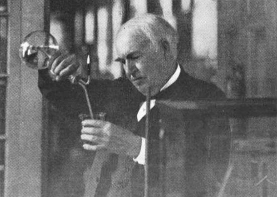 """Bí mật điện thoại """"nói chuyện với người chết"""" của Edison - 3"""