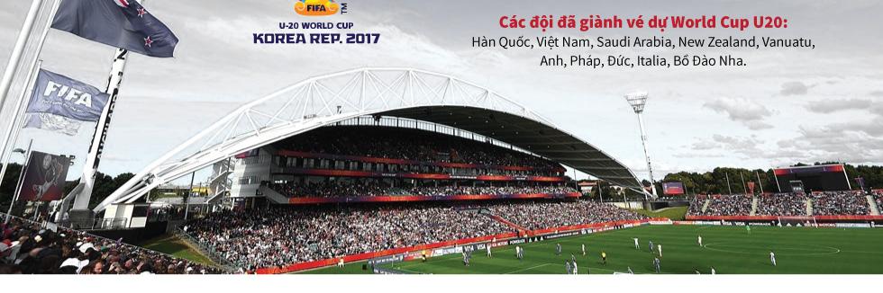 U19 Việt Nam và chiếc vé diệu kỳ tới World Cup [Đồ họa] - 14