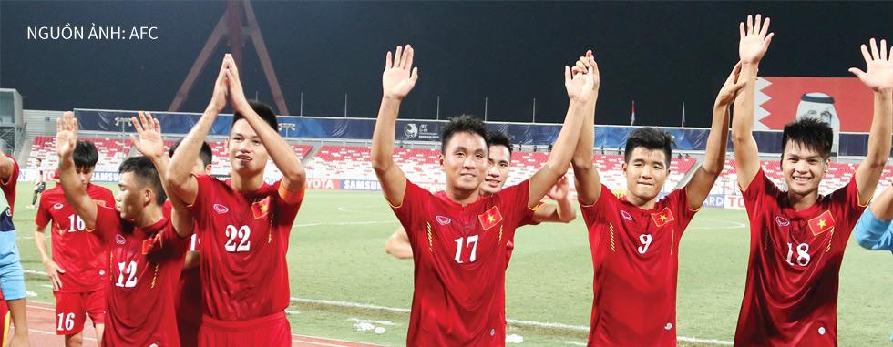 U19 Việt Nam và chiếc vé diệu kỳ tới World Cup [Đồ họa] - 3