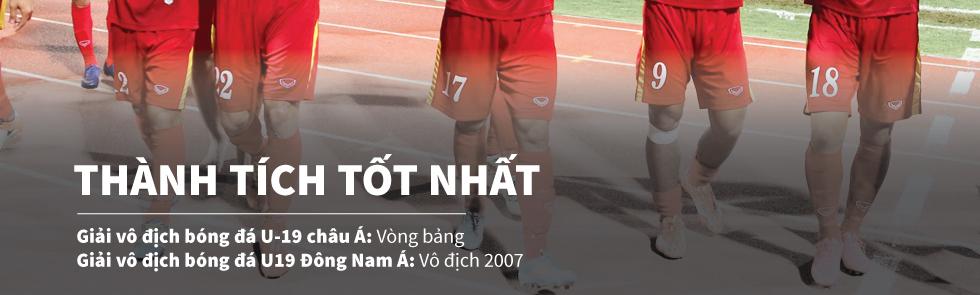 U19 Việt Nam và chiếc vé diệu kỳ tới World Cup [Đồ họa] - 4