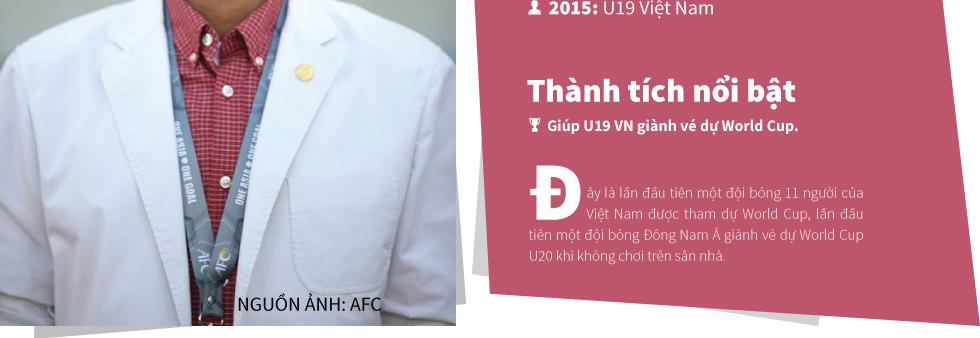 U19 Việt Nam và chiếc vé diệu kỳ tới World Cup [Đồ họa] - 6