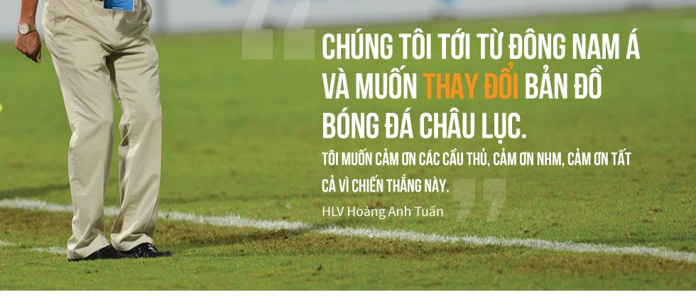 U19 Việt Nam và chiếc vé diệu kỳ tới World Cup [Đồ họa] - 8
