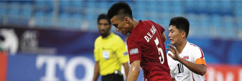 U19 Việt Nam và chiếc vé diệu kỳ tới World Cup [Đồ họa] - 9