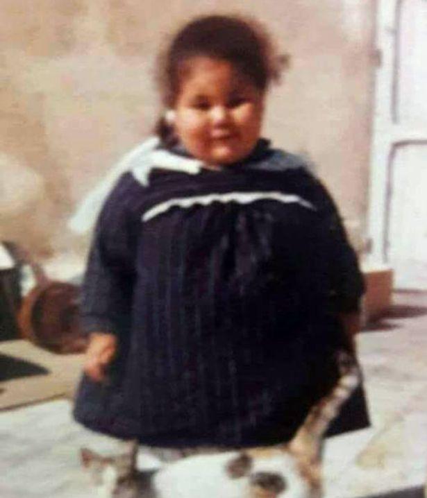 """""""Nữ hoàng"""" Ai Cập béo nhất quả đất không rời nhà suốt 25 năm - 2"""