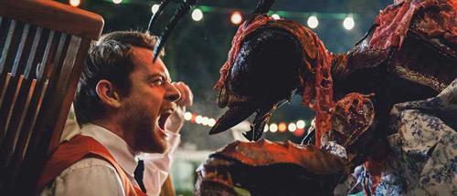 Cười đau bụng với phim hài trên HBO, Cinemax, Star Movies - 1