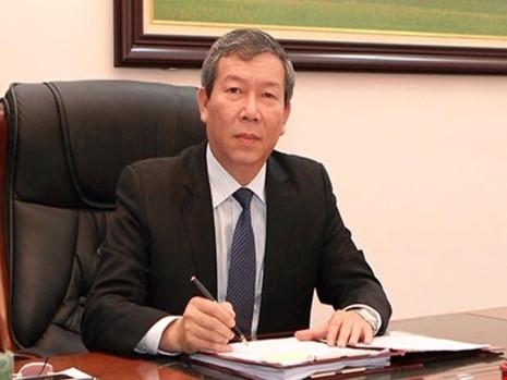 Chủ tịch Tổng Công ty Đường sắt VN xin từ chức - 1