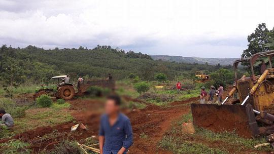 Tạm giữ một người vụ 3 bảo vệ rừng bị bắn chết - 2