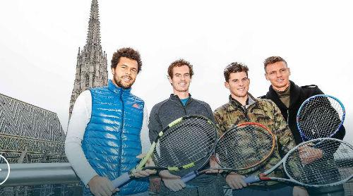 """Tennis 24/7: Nadal tranh thủ """"đá xoáy"""" Djokovic - 3"""