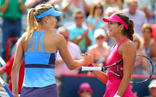 """Tennis 24/7: Nadal tranh thủ """"đá xoáy"""" Djokovic - 2"""