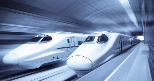 TQ chế tàu đệm từ trường 600km/h nhanh nhất thế giới - 1