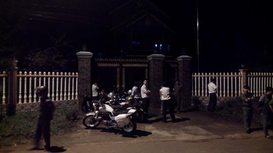 Bà Rịa-Vũng Tàu: Hai mẹ con nghi bị sát hại trong căn biệt thự - 1