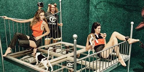 "Gigi - Kendall lọt danh sách  ""thảm họa photoshop"" - 3"
