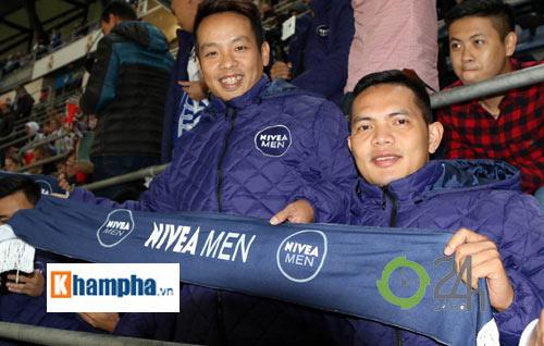Cầu thủ phong trào Việt Nam làm khách VIP ở Real Madrid - 9