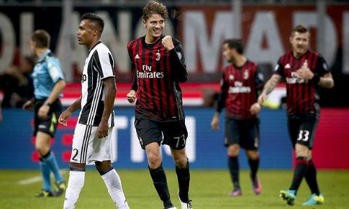 """Tiêu điểm V9 Serie A: Milan trở lại & """"cú đấm"""" với Juve - 1"""