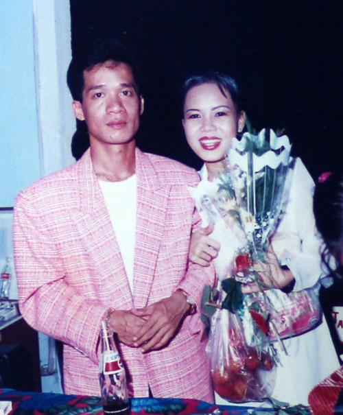 Chùm ảnh thời thiếu nữ lần đầu hé lộ của Việt Hương - 8