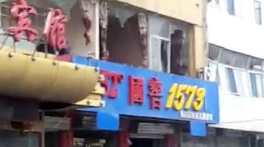 TQ: Nổ kinh hoàng khiến 7 người chết, 95 người bị thương - 6