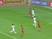 Bóng đá - Chi tiết U19 Việt Nam - U19 Bahrain: Việt Nam chào World Cup