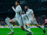 """Bóng đá - Real: Ronaldo """"tịt ngòi"""", Zidane chẳng bận tâm"""