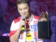 Ca nhạc - MTV - Mr Đàm bán đấu giá hàng hiệu trong show ủng hộ miền Trung