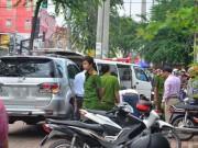 Tin tức trong ngày - Người đàn ông nước ngoài tử vong trên ô tô đang chạy