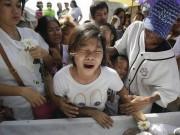 """Philippines: Nghị sĩ nhờ quốc tế điều tra vụ """"càn"""" ma túy"""