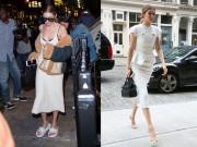 Thời trang - Khám phá hình mẫu thời trang trong mơ của Gigi Hadid