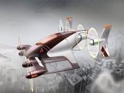 "Airbus ""thai nghén"" xe taxi tự bay Vahana"