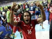 """Bóng đá - Tin HOT bóng đá tối 24/10: Sanches đoạt giải """"Cậu bé vàng"""""""