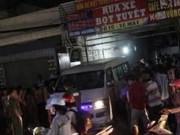 Video An ninh - Đôi nam nữ chết bất thường trong nhà trọ