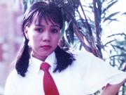 Chùm ảnh thời thiếu nữ lần đầu hé lộ của Việt Hương