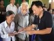 Vinamilk trực tiếp đi cứu trợ người dân vùng lũ Hà Tĩnh, Quảng Bình