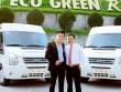 Ra mắt đội xe đưa đón tiêu chuẩn Limousine tại Resort Hòn Tằm