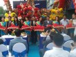 Piaggio Sang Trọng khai trương showroom mới tại quận Tân Phú TP.HCM