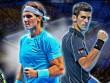 """Tennis 24/7: Nadal tranh thủ """"đá xoáy"""" Djokovic"""
