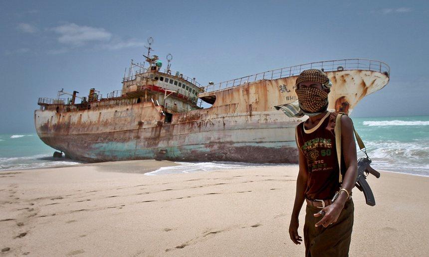 Sự thật bất ngờ về cướp biển Somalia - 4