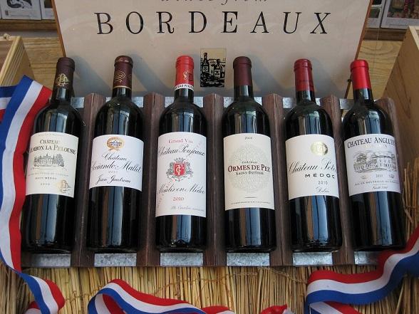 Đại gia TQ thâu tóm rượu vang Bordeaux, dân Pháp lo ngại - 3
